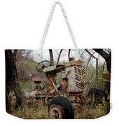 Gibson Tractor Weekender Tote Bag