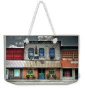 Giddings, Texas Weekender Tote Bag