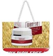 Gieovie Skincare Weekender Tote Bag
