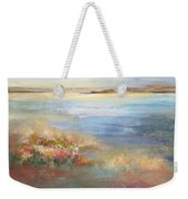 Gift Of The Day Weekender Tote Bag