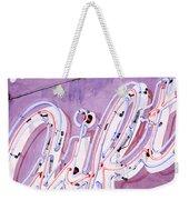 Gift Weekender Tote Bag