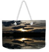 Gifts Of The Heart Weekender Tote Bag