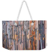 Gigantic Wrenches Weekender Tote Bag