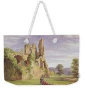 Gight Castle, 1851 Weekender Tote Bag