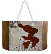 Gigi - Tile Weekender Tote Bag