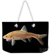 Gii Golden Line Barbel Weekender Tote Bag