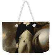 Gilbert Stuart Weekender Tote Bag