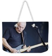 Gilmour #003 By Nixo Weekender Tote Bag