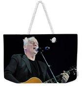 Gilmour #023 By Nixo Weekender Tote Bag