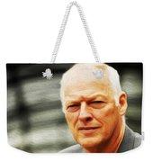 Gilmour #103 By Nixo Weekender Tote Bag