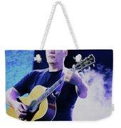 Gilmour Guitar By Nixo Weekender Tote Bag