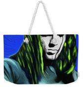 Gilmour Neon Nixo Weekender Tote Bag