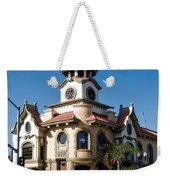 Gilroy's Old City Hall Weekender Tote Bag