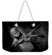 Gilrs And  Music Weekender Tote Bag