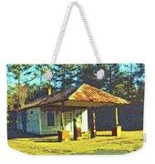 Gil's Gasorama Weekender Tote Bag