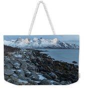 Gimsoy, Lofoten - Norway Weekender Tote Bag