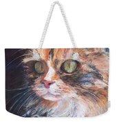 Ginger - Ly Weekender Tote Bag