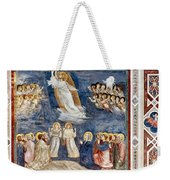 Giotto: Ascension Weekender Tote Bag
