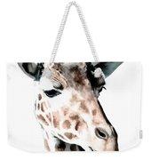 Giraffe II Weekender Tote Bag