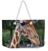 Giraffe Youth Weekender Tote Bag