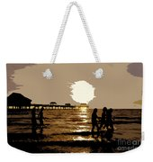 Girlfriends Weekender Tote Bag