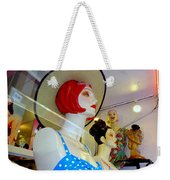 Girls Of Summer Weekender Tote Bag