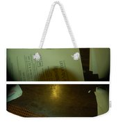 Give Life Back To Music  Weekender Tote Bag