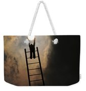 Give You The Sun Weekender Tote Bag