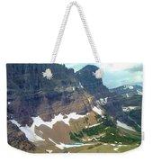 Glacial Pond Weekender Tote Bag