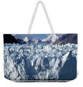 Glacier Bay 11 Photograph Weekender Tote Bag