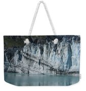 Glacier Bay Majesty Weekender Tote Bag