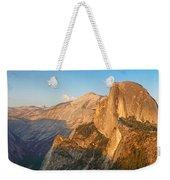Glacier Point Panorama Weekender Tote Bag