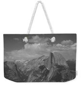 Glacier Point Weekender Tote Bag