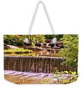 Glade Creek 002 Weekender Tote Bag