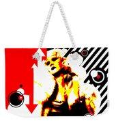 Glamour Gal Weekender Tote Bag