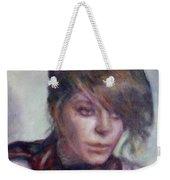 Modern Glamour  - Sale On Original Painting Weekender Tote Bag