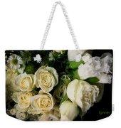 Glamour Weekender Tote Bag