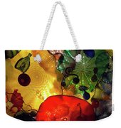 Glass Expressions Weekender Tote Bag