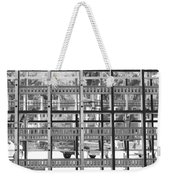 Glass Holders Weekender Tote Bag