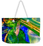 Glass Menagerie Weekender Tote Bag