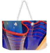 Glassworks 1 Weekender Tote Bag