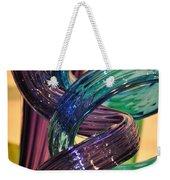 Glassworks 2 Weekender Tote Bag