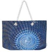 Glassworks 3 Weekender Tote Bag