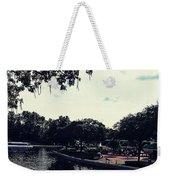 Glaze Weekender Tote Bag