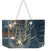Gleaming Weekender Tote Bag