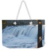 Glen Falls 8956a Weekender Tote Bag