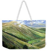 Glen Gesh Ireland Weekender Tote Bag
