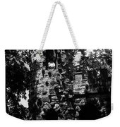 Glen Island Castle  Weekender Tote Bag