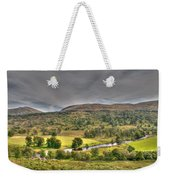 Glen Lyon Scotland Weekender Tote Bag