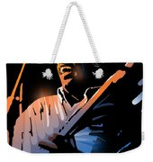 Glen Terry Weekender Tote Bag